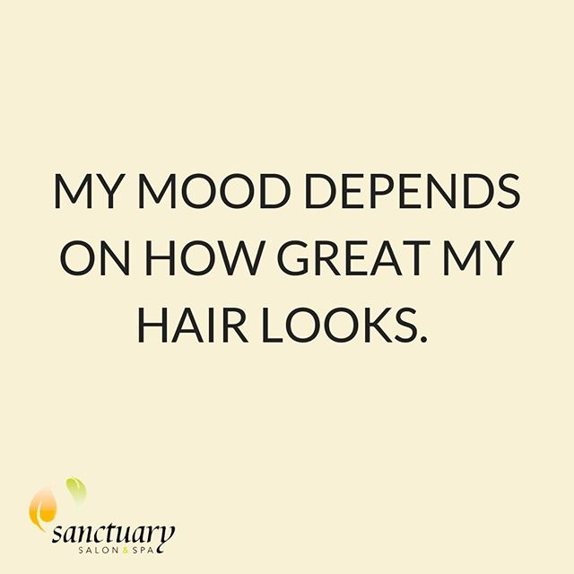 We can put you in a great mood 😉 ⠀ ⠀ #hairdresser #sanctuarysalonandspa #albury #alburywodonga #thisistheborder #alburycbd #avedasalon #aveda #hairdresseralbury #goodvibes