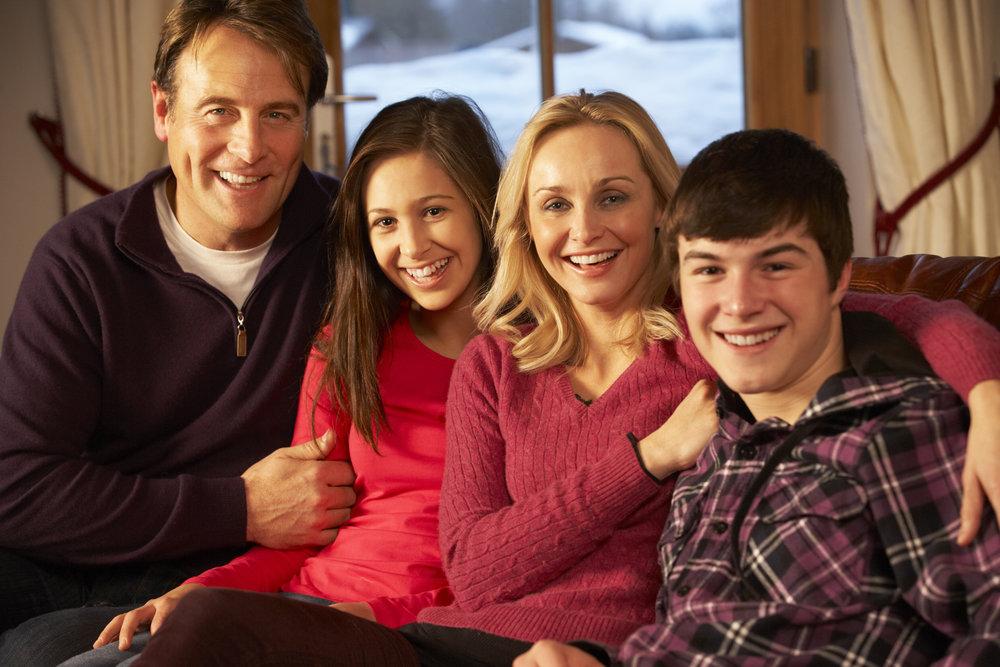 Under 18 & Parent Clinic -