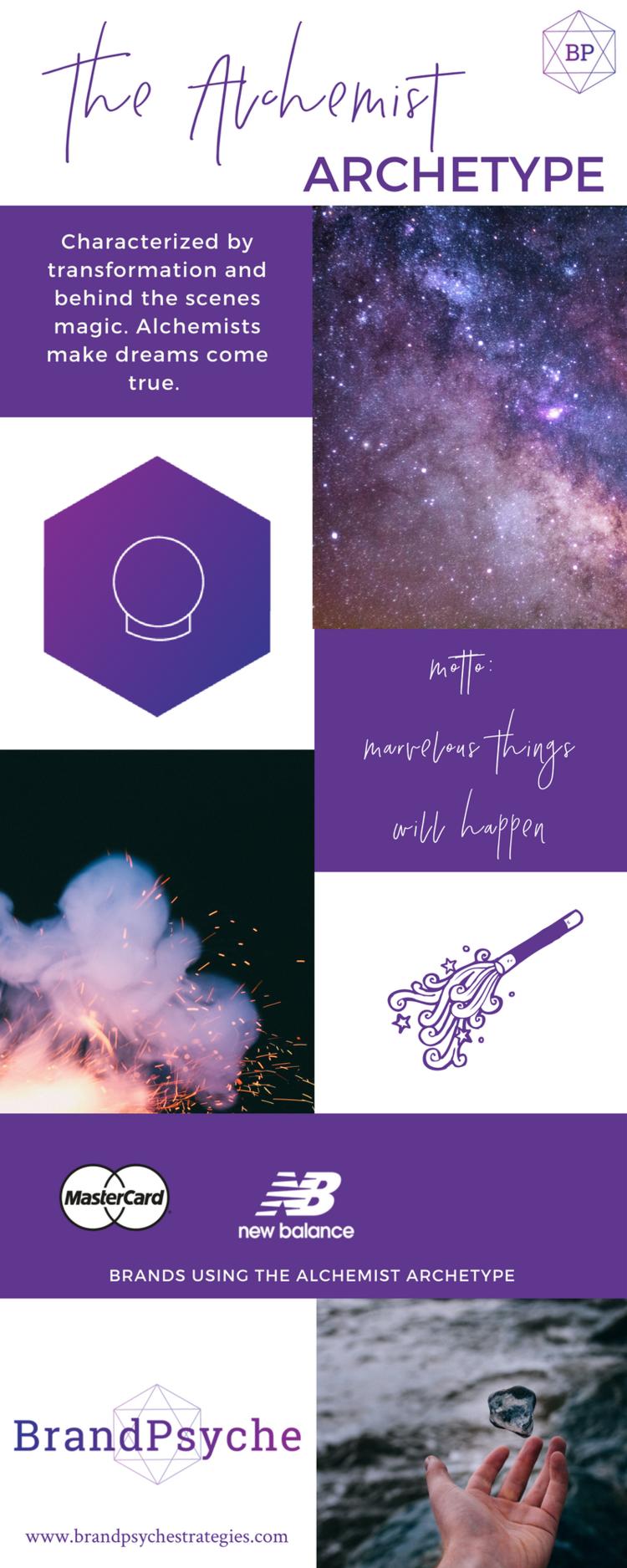 alchemist-brand-archetype