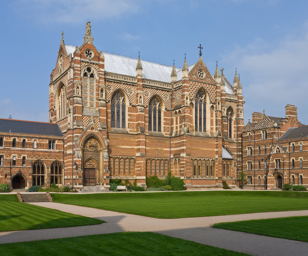 Keble College, University of Oxford