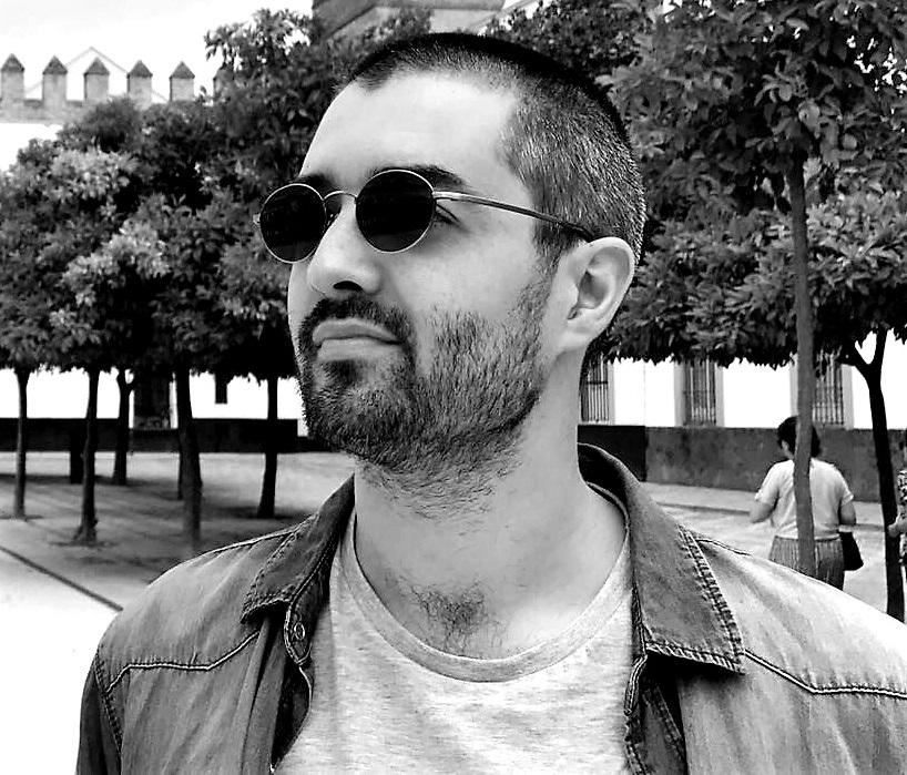 Manuel Barea. Foto de perfil Black&Noir.jpg
