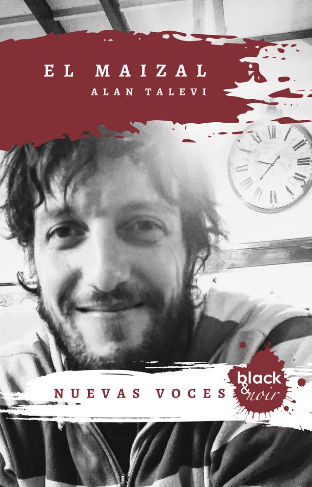 Alan Talevi. Argentina