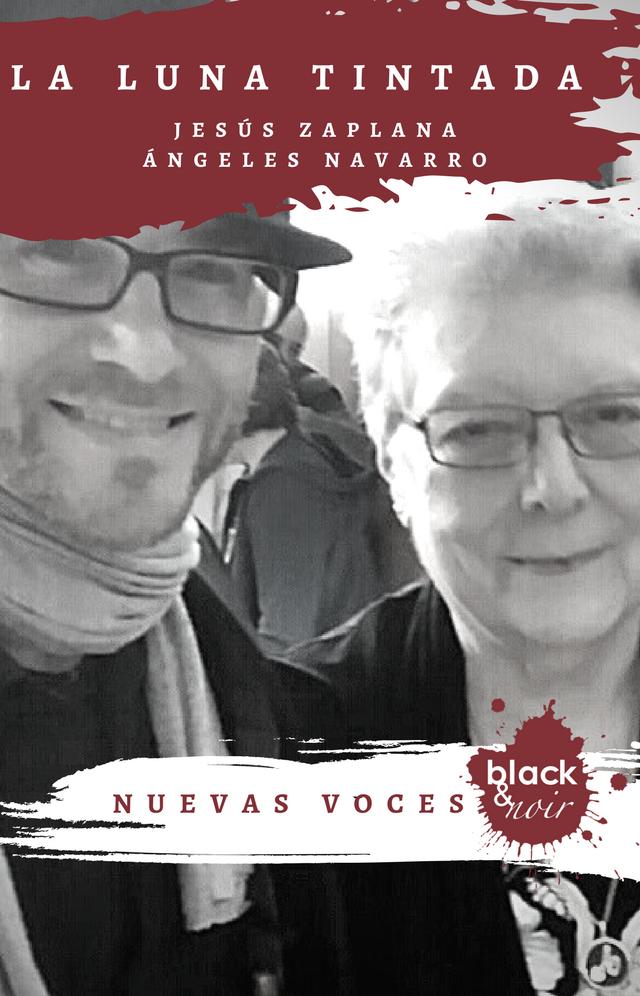 Jesús Zaplana y Ángeles Navarro. España.