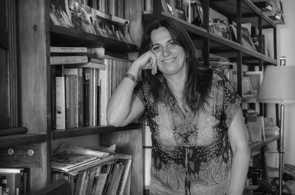 Gabriela Urrutibehety - Argentina