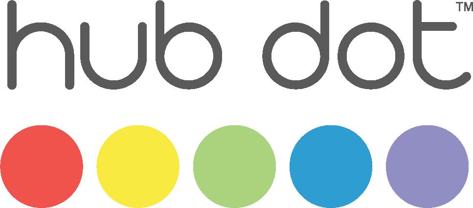 hub dot. Black Bedroom Furniture Sets. Home Design Ideas