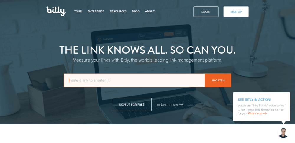 bitly-links