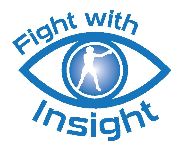 Fight with insight