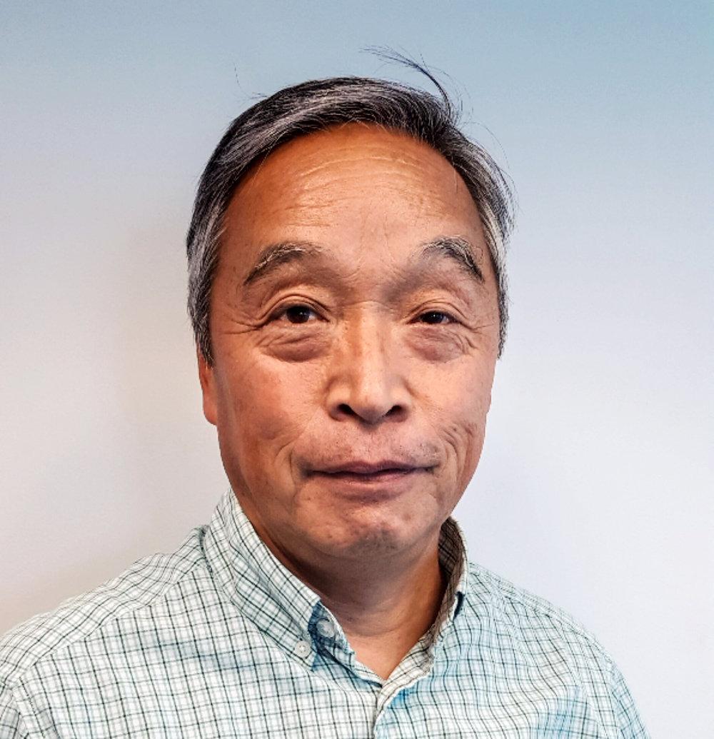 Kenzo Kusakabe Chairman