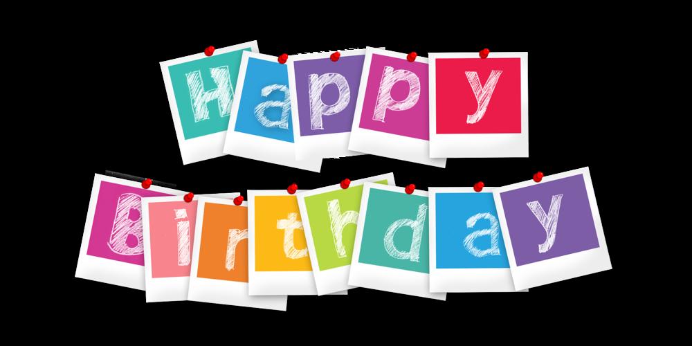 Happy Birthday Newton IT