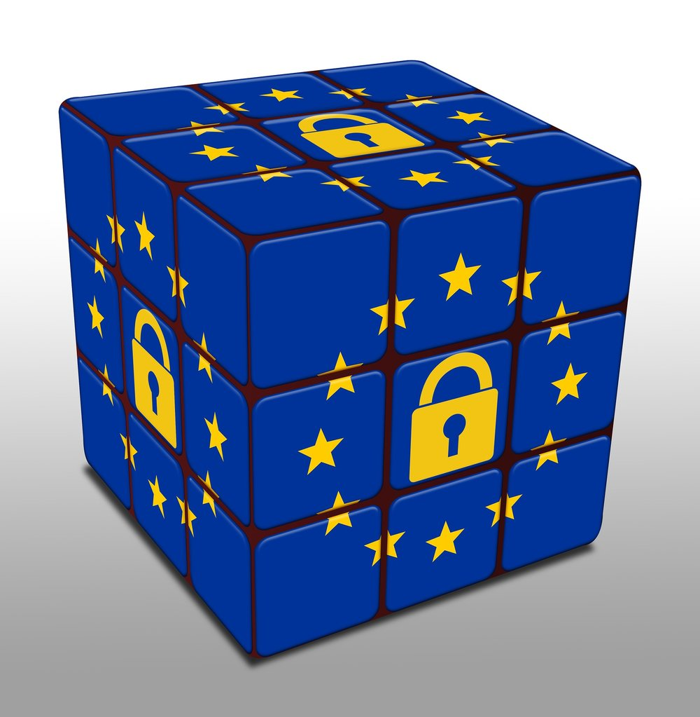 GDPR UK, European Deadline 25th May 2018