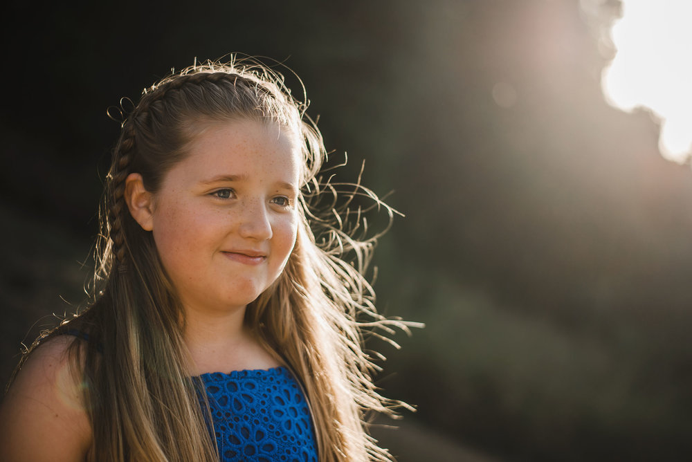 Katy Bindels Strathpine family Portrait Photographer