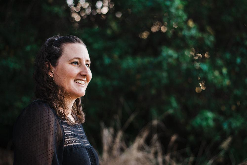 Katy Bindels Brisbane Portrait Photographer