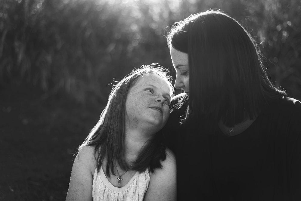 portrait_of_Mum_and_daughter_in_North_Brisbane