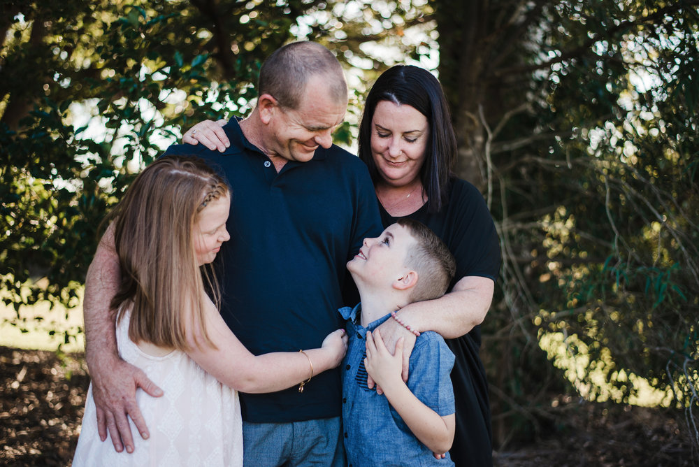 Family_Portrait_of_four_in_Brisbane