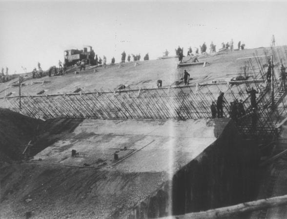 7. Mühldorf camp