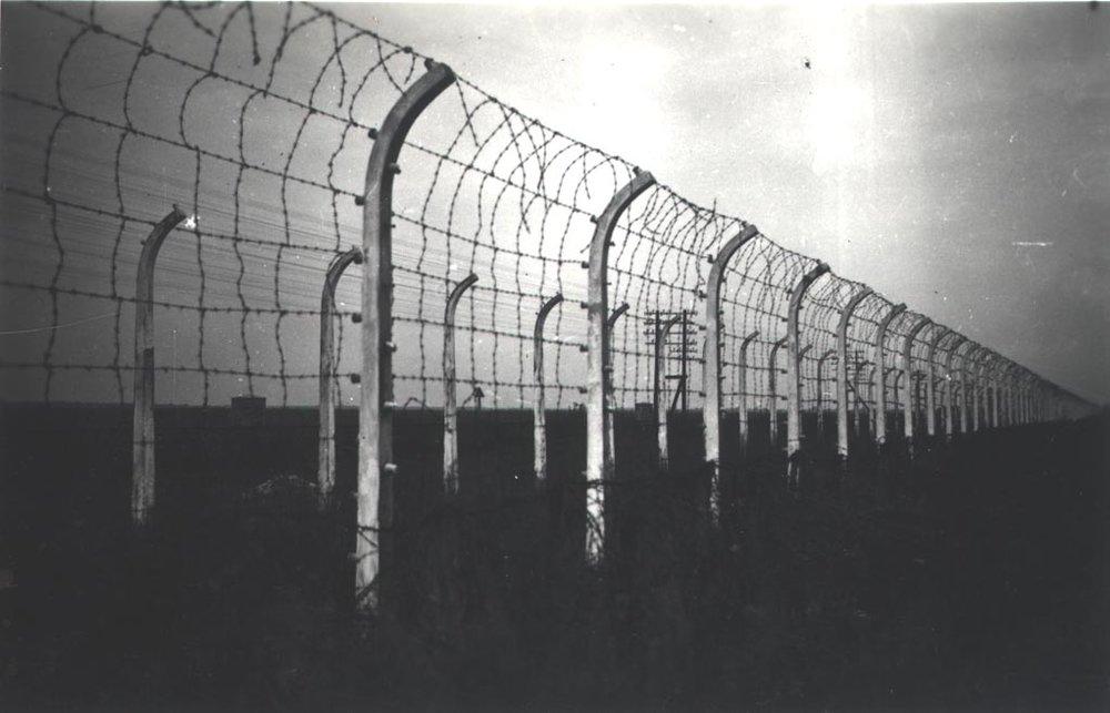 3. Fünfteichen camp