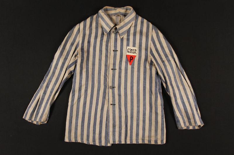 USHMM Gift of Gross Rosen State Museum