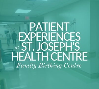 Patient Experiences at St. Joe's.png