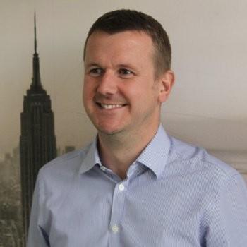 Simon Ronald - VP Global Business Development, ACF Technologies (UK)