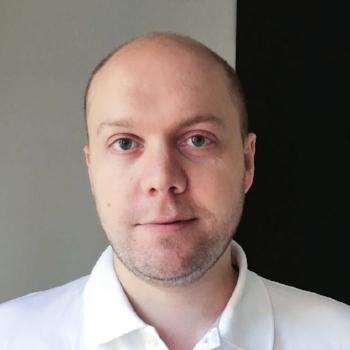 Andy Hart - Managing Director ACF Technologies (UK)