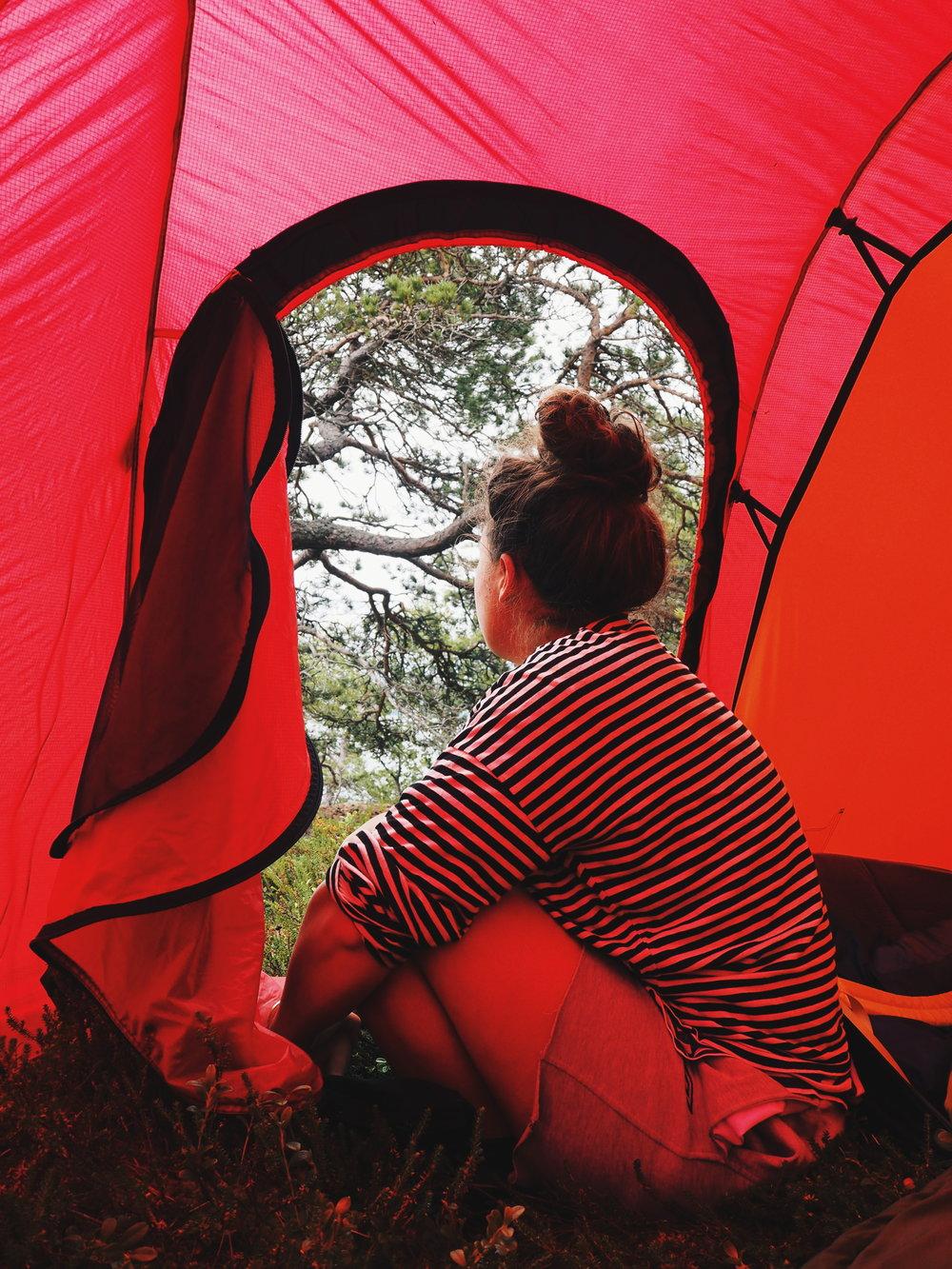camping-tent-girl-pauliinaskarr