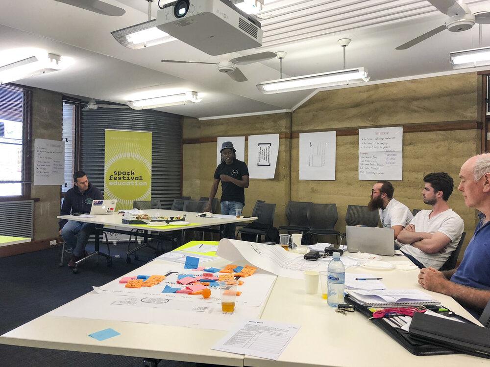 LifeTech Social Impact Challenge: Hume Bank