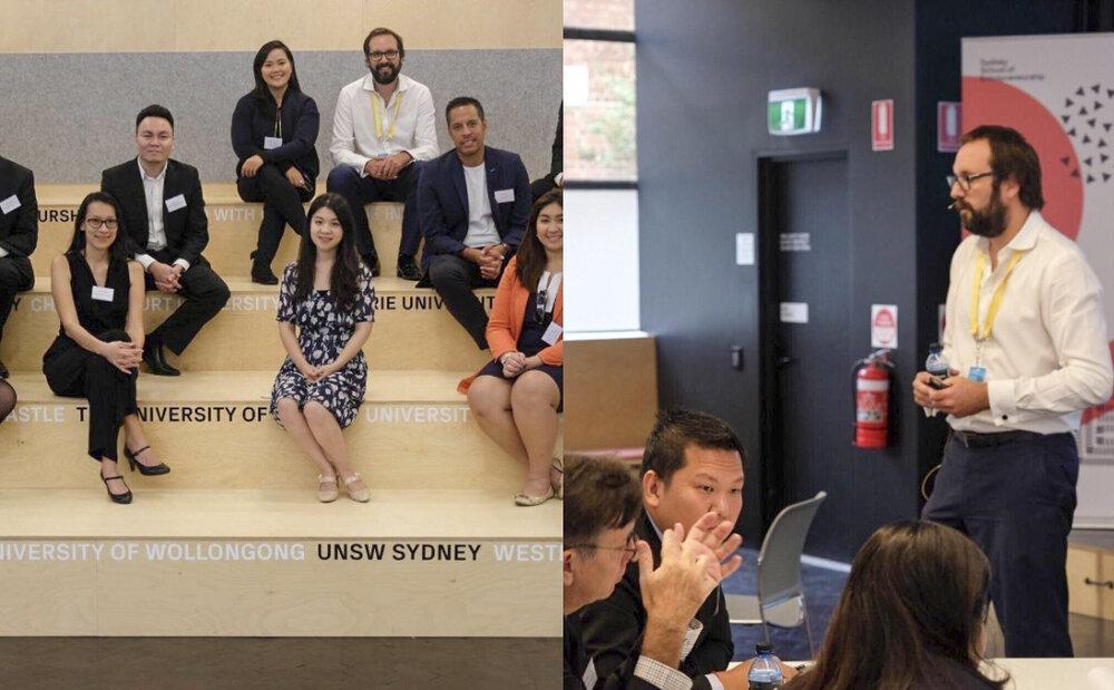 ASEAN Young Entrepreneurs Program 2018