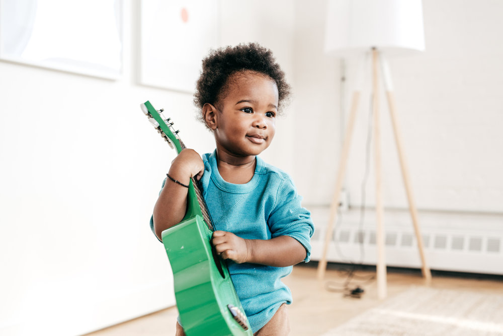 http://www.istockphoto.com/gb/photo/how-to-involve-toddlers-to-music-gm639780106-115510493