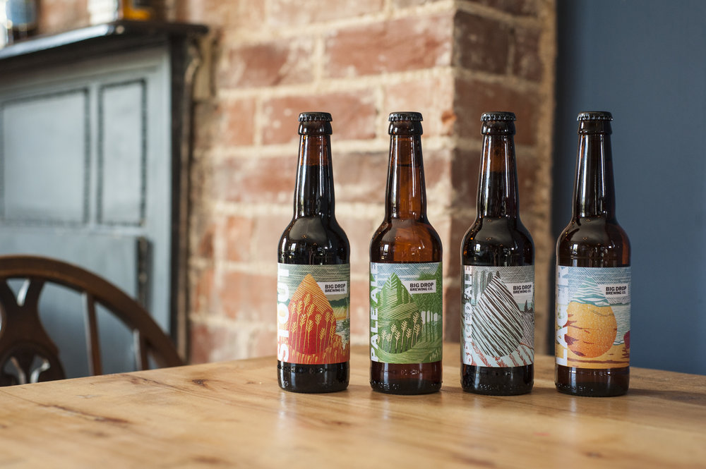 Big Drop Brewing Co Beers.jpg