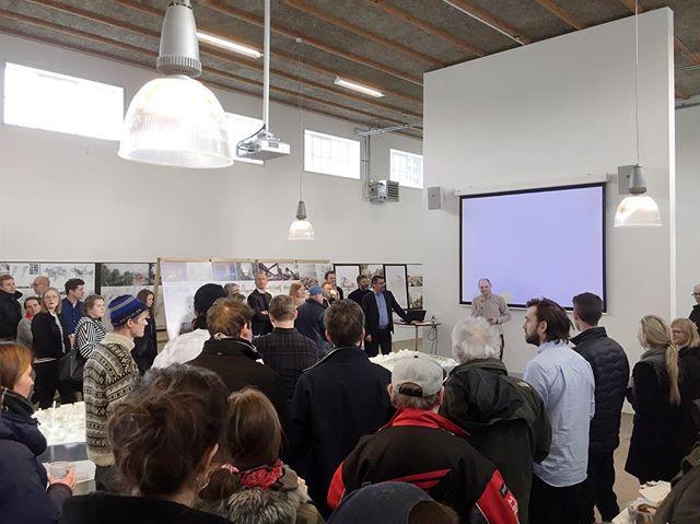 Kulbroen. Winning project being announced today. Congrats to Transform and team! / Kulbroen. Vinderprojektet offentliggøres nu. Tillykke til Transform m team! #kulbroen #aarhus #architecture #heritage