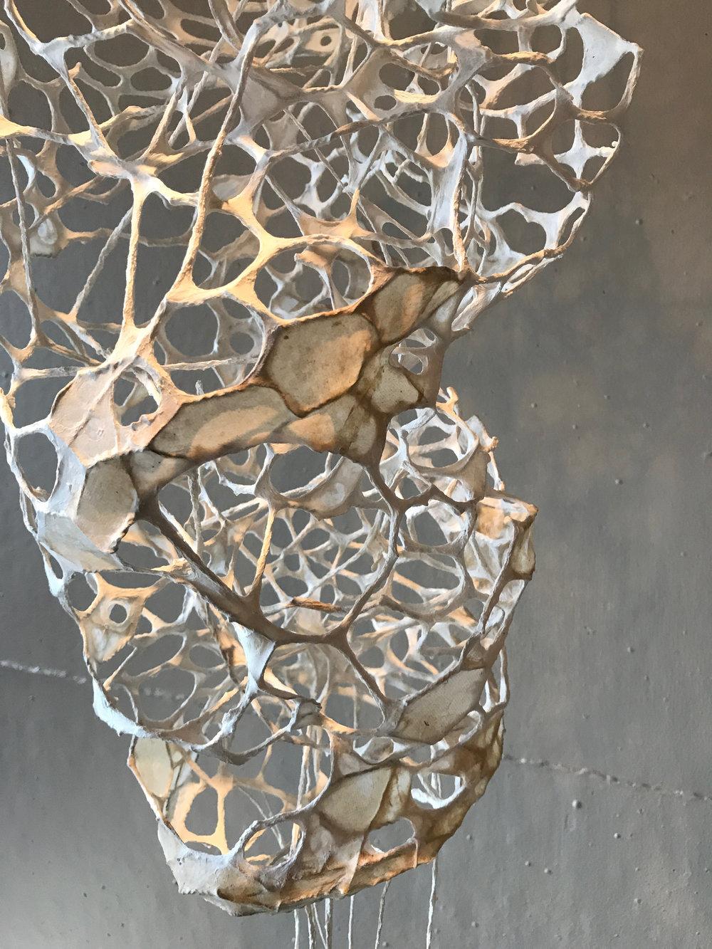 Fallen Detail