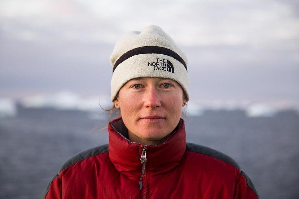 | 10:41 PM |    Mik, Camping Master   Antarctica    #antarcticaordie    (at Antarctica)