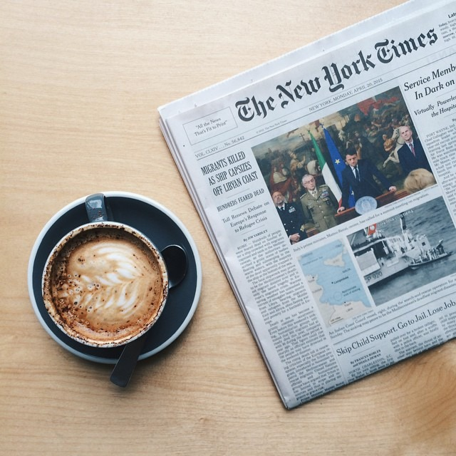 I'm so honored to have my first (and hopefully not my last) NY Times assignment published on page A16 of today's paper. If you get a copy, check it out or click on this link to read the article and watch the video online:      http://www.nytimes.com/2015/04/20/nyregion/on-time-lapse-rocket-ride-to-trade-centers-top-ghostly-glimpse-of-doomed-tower.html        My heart is full, absolutely grateful, and still a bit shocked.     #reubenhernandezforthenewyorktimes      (at The New York Times)