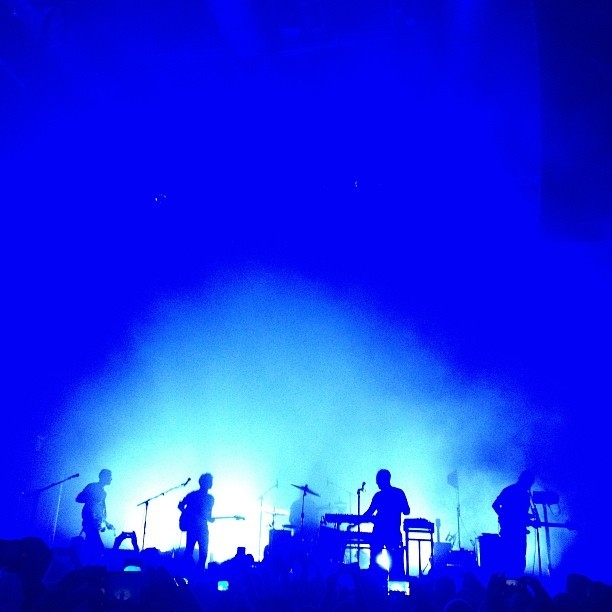 Local Natives (at Terminal 5)