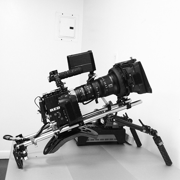 The beast #red #epic #redepic #reddigitalcinema #beast