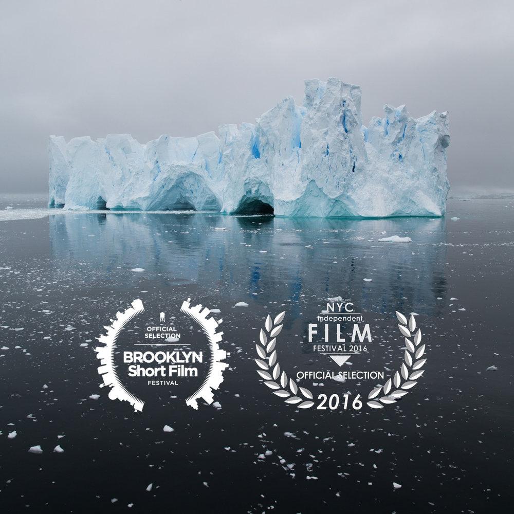 Antarctica Trailer
