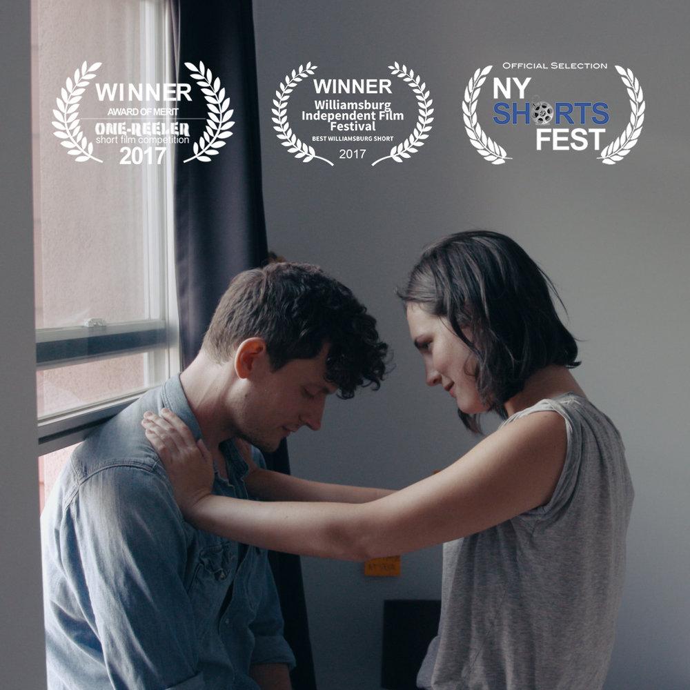 Maddie Trailer