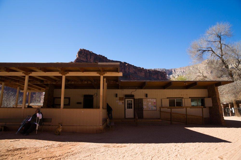 Supai, Arizona, Havasupai, Grand Canyon, BBC Travel, Reuben Hernandez, Havau Falls, Havasupai Falls