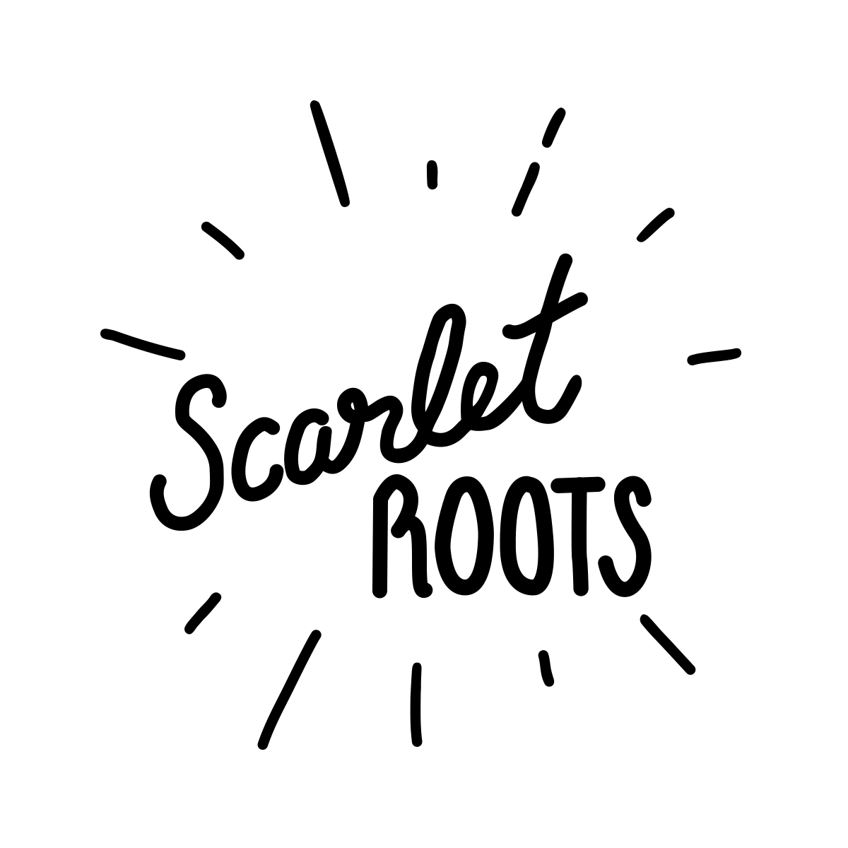 Scarlet Roots