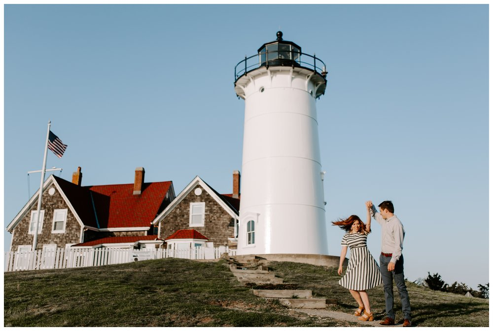 nobska lighthouse anniversary photos
