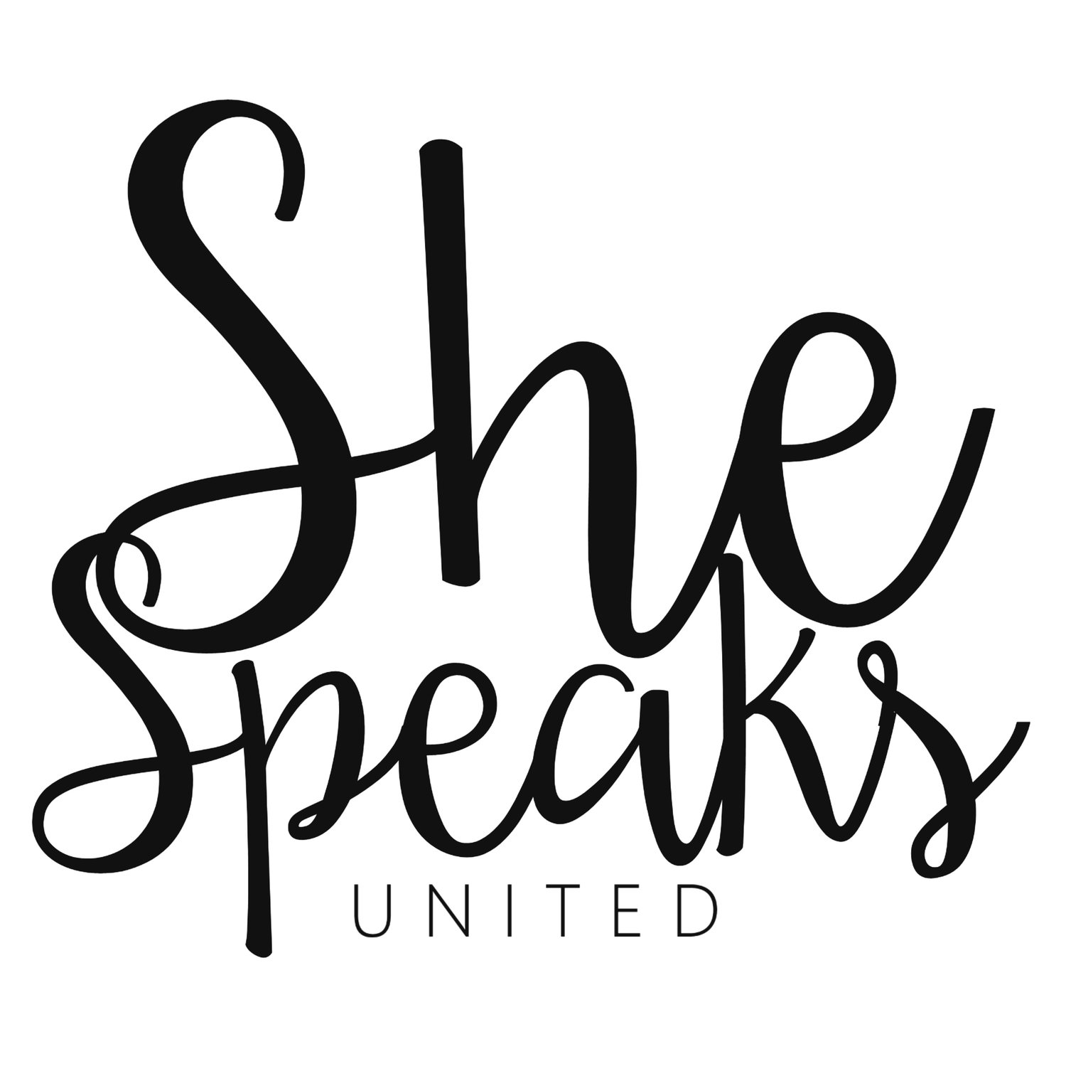 She Speaks United