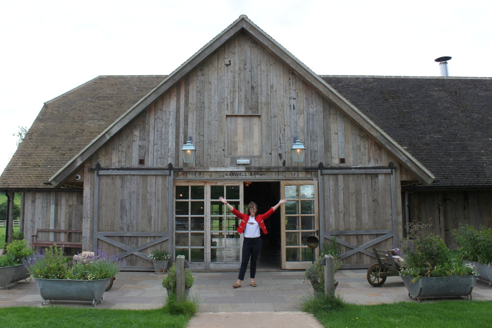 Welcome toSoho Farmhouse - House Seven Seminar: How to Rock your Brands Social Media with 1-hour a Day!