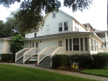 Historic Bed & Breakfast New Smyrna Beach