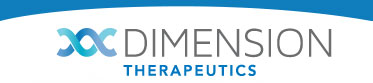 dimension therapeutics