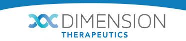 dimension therapeutics