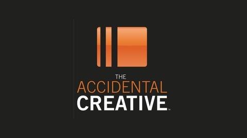 productivity podcast accidental creative