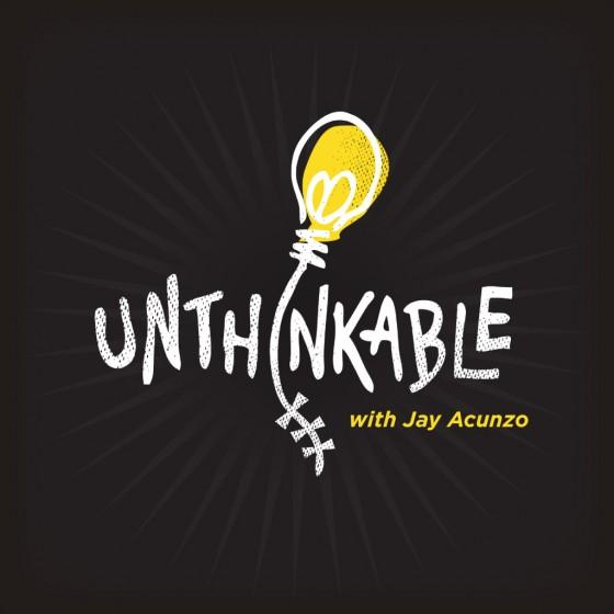 productivity podcasts unthinkable podcast