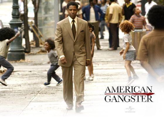 american gangster, brian glazer