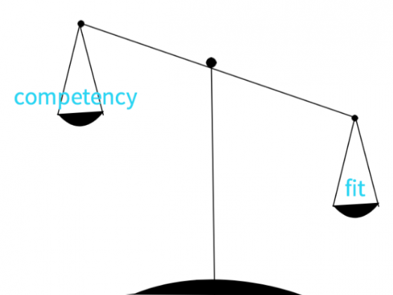 competency vs fit