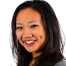 peggy yu - Chief Operating Officer@peggy_yu